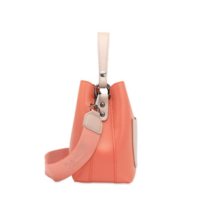 PLAYBOY BUNNY LADIES TOP-HANDLE SLING BAG EMELIA