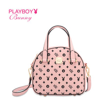 Load image into Gallery viewer, PLAYBOY BUNNY LADIES TOP HANDLE SLING BAG ELSA