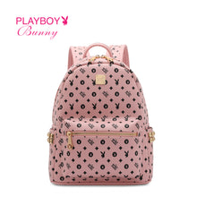 Load image into Gallery viewer, PLAYBOY BUNNY LADIES BACKPACK ELLISON