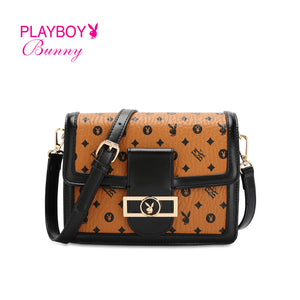 PLAYBOY BUNNY LADIES SLING BAG EMMALYNN