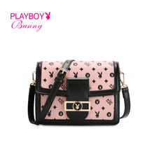 Load image into Gallery viewer, PLAYBOY BUNNY LADIES SLING BAG EMMALYNN