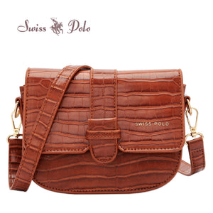 SWISS POLO LADIES SLING BAG PENELOPE