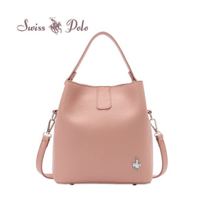 SWISS POLO LADIES TOP HANDLE SLING BAG OAKLYNN