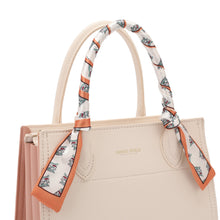 Load image into Gallery viewer, SWISS POLO LADIES TOP HANDLE SLING BAG PAISLEIGH