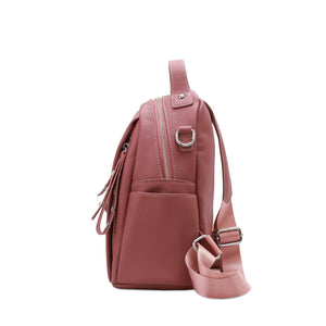 SWISS POLO LADIES BACKPACK/SLING BAG ROYALTY