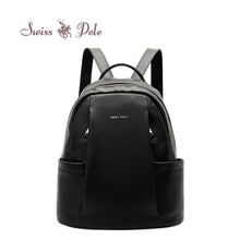 Load image into Gallery viewer, SWISS POLO LADIES BACKPACK PAULINA