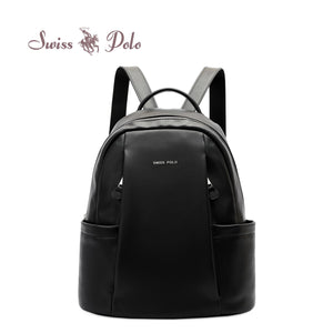 SWISS POLO LADIES BACKPACK PAULINA