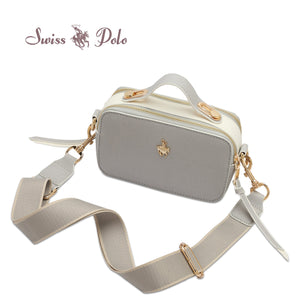 SWISS POLO LADIES SLING BAG RAEGAN