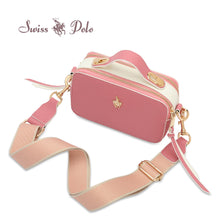 Load image into Gallery viewer, SWISS POLO LADIES SLING BAG RAEGAN