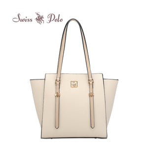 SWISS POLO LADIES TOTE BAG ROSEMARRY