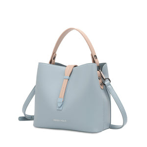 SWISS POLO LADIES TOP-HANDLE SLING BAG RENATA