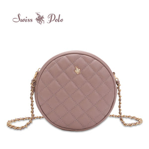 SWISS POLO LADIES CHAIN SLING BAG LYLA