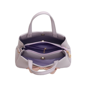 SWISS POLO LADIES TOP HANDLE SLING BAG LUCIA
