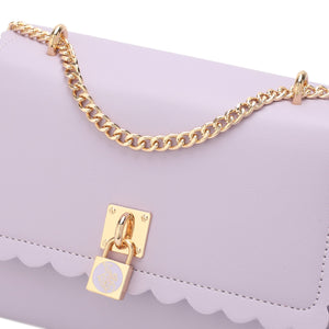 SWISS POLO LADIES CHAIN SLING BAG LILLY