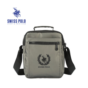 SWISS POLO SLING BAG SXC 9800-2 GOLD