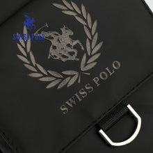 Load image into Gallery viewer, SWISS POLO CHEST BAG SXG 7104-1 BLACK