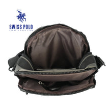 Load image into Gallery viewer, SWISS POLO SLING BAG SXC 9800-2 GOLD