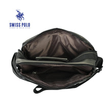 Load image into Gallery viewer, SWISS POLO SLING BAG SXA 9806-2 GOLD