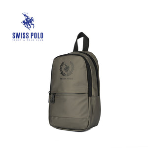 SWISS POLO CHEST BAG SXF 0215-2 GOLD