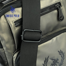 Load image into Gallery viewer, SWISS POLO SLING BAG SXD 0223-2 GOLD