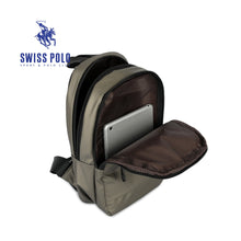 Load image into Gallery viewer, SWISS POLO CHEST BAG SXF 0215-2 GOLD