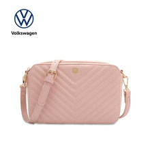Load image into Gallery viewer, VOLKSWAGEN LADIES SLING BAG JADE