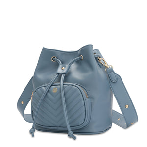 VOLKSWAGEN LADIES BACKPACK / SLING BAG JOSIE