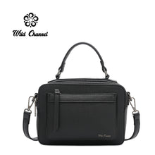 Load image into Gallery viewer, WILD CHANNEL LADIES TOP HANDLE SLING BAG GRACIE