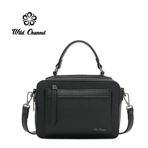 WILD CHANNEL LADIES TOP HANDLE SLING BAG GRACIE