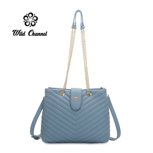WILD CHANNEL LADIES TOTE SLING BAG GABRIELA