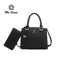 Load image into Gallery viewer, WILD CHANNEL 2 IN 1 LADIES BAG HARLEY