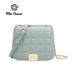 WILD CHANNEL LADIES CHAIN SLING BAG HENLEY