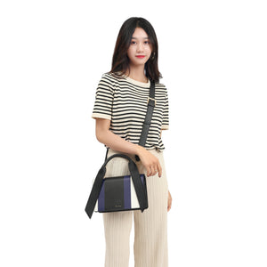 WILD CHANNEL LADIES TOP HANDLE SLING BAG HAYLEY