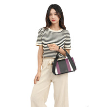 Load image into Gallery viewer, WILD CHANNEL LADIES TOP HANDLE SLING BAG HAYLEY