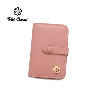 WILD CHANNEL LADIES SHORT PURSE GLORIA