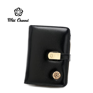 WILD CHANNEL LADIES SHORT PURSE GIULIANA