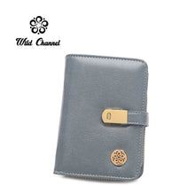 Load image into Gallery viewer, WILD CHANNEL LADIES SHORT PURSE GIULIANA