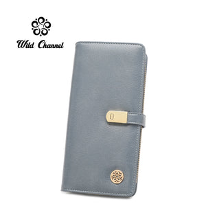WILD CHANNEL LADIES LONG PURSE GIANA