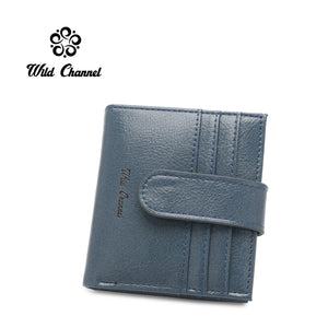 WILD CHANNEL LADIES SHORT PURSE HANNAH
