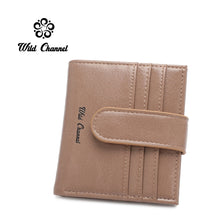 Load image into Gallery viewer, WILD CHANNEL LADIES SHORT PURSE HANNAH