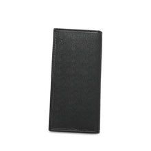Load image into Gallery viewer, WILD CHANNEL RFID LONG WALLET NW 005-1 BLACK