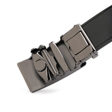 Load image into Gallery viewer, PLAYBOY 35MM AUTOMATIC BELT PAB 328-1 BLACK