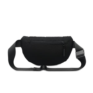 PLAYBOY WAIST BAG PLJ 702 BLACK