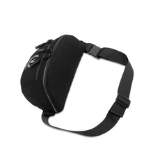 Load image into Gallery viewer, PLAYBOY WAIST BAG PLJ 702 BLACK