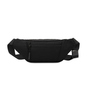 PLAYBOY WAIST BAG PLJ 705 BLACK