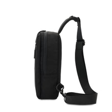 Load image into Gallery viewer, PLAYBOY CHEST BAG PLJ 707 BLACK