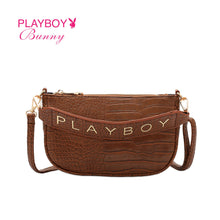 Load image into Gallery viewer, PLAYBOY BUNNY LADIES HANDBAG CLARE