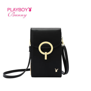 PLAYBOY BUNNY LADIES LONG PURSE DANI