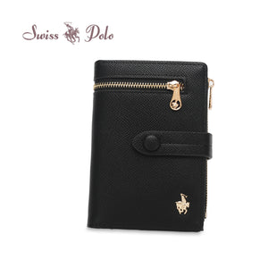 SWISS POLO LADIES SHORT PURSE RHEA