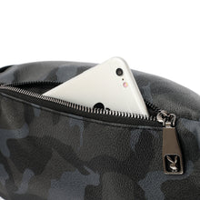 Load image into Gallery viewer, PLAYBOY WAIST BAG PLH 6032 ARMY GREY